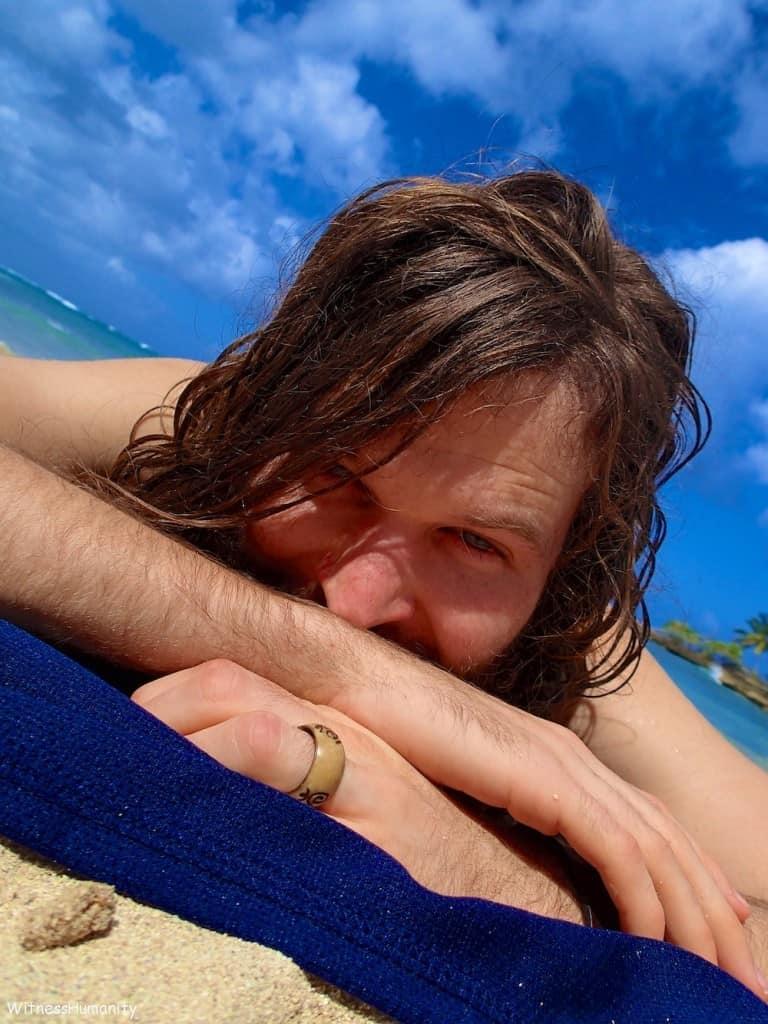 On The Beach- DR